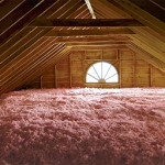 Loose-fill Insulation