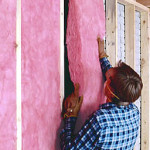 Rolls and Batts or Blanket Insulation