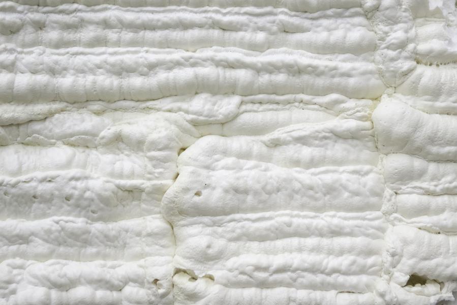 Spray foam insulation for your Atlanta area home.
